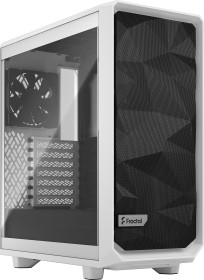 Fractal Design Meshify 2 Compact Clear Tempered Glass White, Glasfenster (FD-C-MES2C-05)