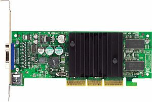 MSI MS-8890/MS-8893/MS-8895/MS-8935 GF4MX440-T8X, GeForce4 MX440-8X, 64MB DDR, TV-out, AGP