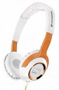 Sennheiser HD 229 white/orange (504788)