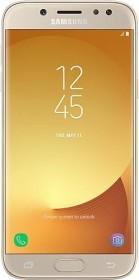 Samsung Galaxy J5 (2017) J530F gold