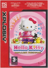 Hello Kitty - Roller Rescue (PC)