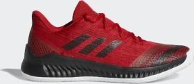 adidas Harden B/E 2 core black/ftwr white/scarlet (Herren) (BB7671)