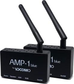 Vocomo AMP-1 Blue, Paar