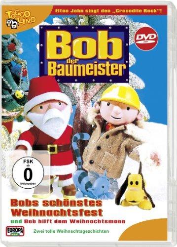 Bob der Baumeister - Bobs schönstes Weihnachtsfest -- via Amazon Partnerprogramm