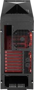 AeroCool 6th element black/red (EN56519)