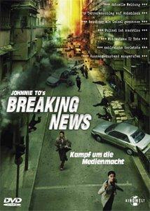 Breaking News - Kampf um die Medienmacht