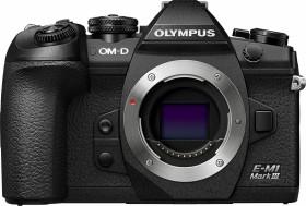 Olympus OM-D E-M1 Mark III Gehäuse (V207100BE000)