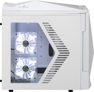AeroCool 6th element white