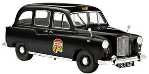 Revell London Taxi (07093)