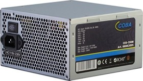 Inter-Tech Coba CES-350B 350W ATX 2.3 (88882095)