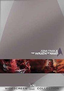 Star Trek 2 - Der Zorn des Khan (Special Editions)