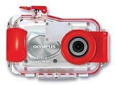 Olympus PT-016 Unterwassergehäuse (N1287292)