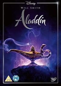 Aladdin (2019) (UK)