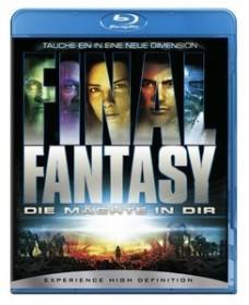 Final Fantasy (Blu-ray)