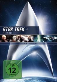 Star Trek 10 - Nemesis (DVD)
