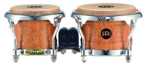 Meinl FWB100SNT-M Super natural Free Ride series mini-wooden bongos