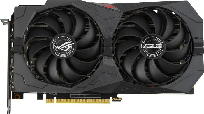 ROG-STRIX-GTX1650S-A4G-GAMING ASUS ROG Strix GeForce GTX 1650 SUPERTM Advanced 4GB Edition GDDR6 HDMI 2.0 DP 1.4 Gaming Grafikkarte