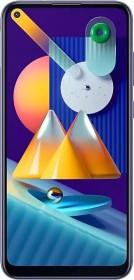 Samsung Galaxy M11 M115F/DS 32GB violett