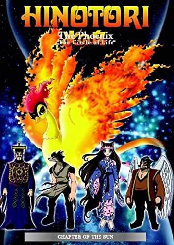Hinotori - The Phoenix: Chapter of the Sun -- via Amazon Partnerprogramm