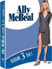 Ally McBeal Season 3.1