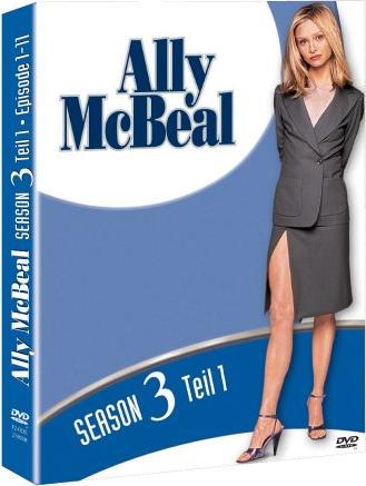 Ally McBeal Season 3.1 -- via Amazon Partnerprogramm