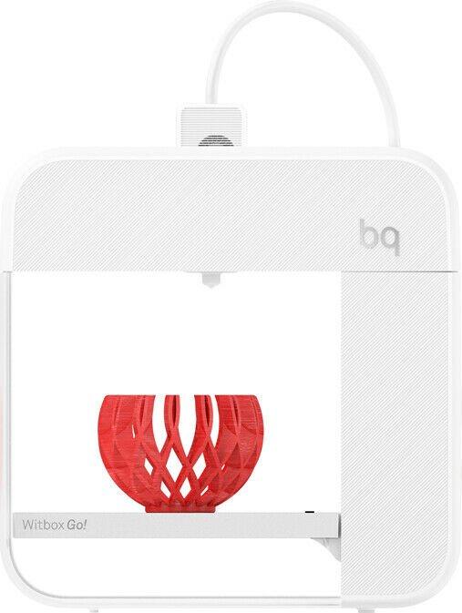 bq Witbox Go! (D000022/D000023) -- via Amazon Partnerprogramm