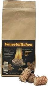 EiFi Feuerbällchen Grillanzünder, 0.50kg