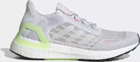 adidas Ultra Boost Summer.RDY dash grey/cloud white/light flash red (Damen) (EG0752)