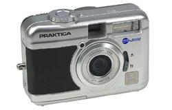 Pentacon Praktica DPix 3000