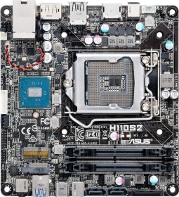 ASUS H110S2 (90MB0RM0-M0ECY0)