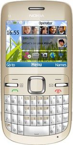 prepaid Nokia C3 (various contracts)