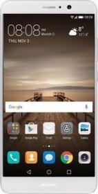 Huawei Mate 9 Dual-SIM silber