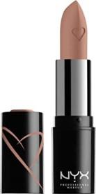 NYX Shout Loud Satin Lipstick a la mode, 3.5g