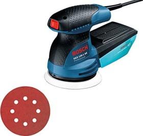 Bosch Professional GEX 125-1 AE electric random orbit sander (0601387500)
