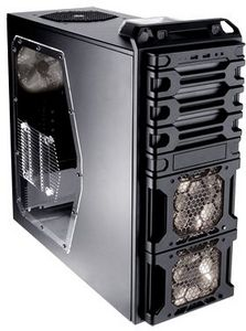 Antec DF-35 black (0761345-15231-0)