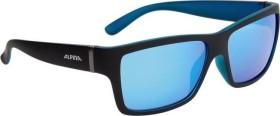 Alpina Kacey schwarz matt-blau/blau (A8523.3.33)