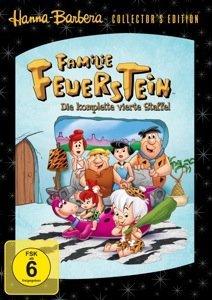 Familie Feuerstein Staffel 4