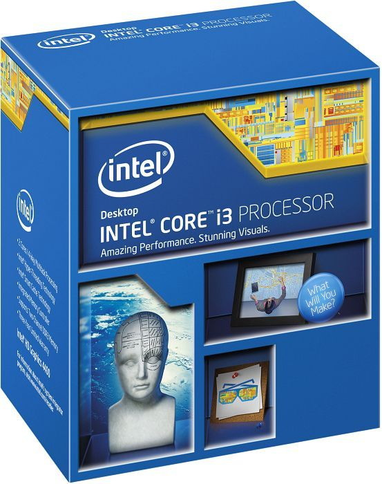 Intel Core i3-4150, 2x 3.50GHz, boxed (BX80646I34150)