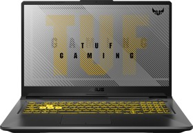 ASUS TUF Gaming A17 FA706II-AU025T Fortress Gray, UK