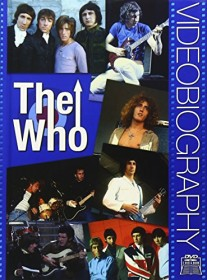The Who - Videobiography