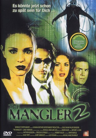 The Mangler 2 -- via Amazon Partnerprogramm
