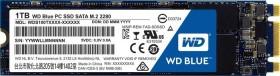 Western Digital WD Blue PC SSD 1TB, M.2 (WDS100T1B0B)