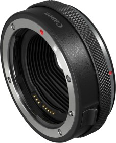 Canon lens adapter EF-EOS R with Steuerungsring (2972C005)