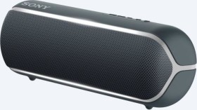 Sony SRS-XB22 schwarz