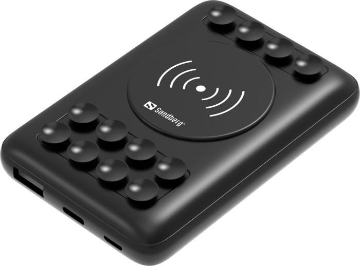 Sandberg Powerbank 10000 Wireless 10W (420-50)