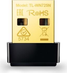 TP-Link TL-WN725N, 2.4GHz WLAN, USB-A 2.0 [plug]