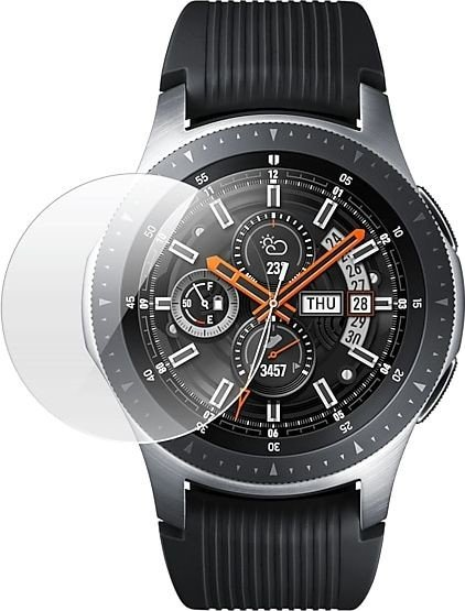 Samsung Core Premium Tempered Glass für Galaxy Watch 46mm (GP-R805KDEEAAA)