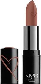 NYX Shout Loud Satin Lipstick cali, 3.5g