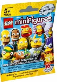LEGO Minifigures - The Simpsons Serie 2 (71009)