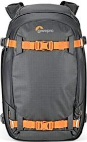 Lowepro Whistler BP 350 AW II backpack grey